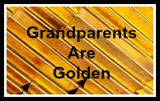 Grandparents are golden