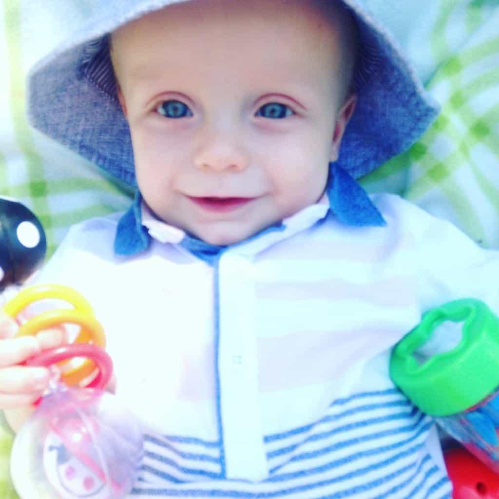 Summer Toby