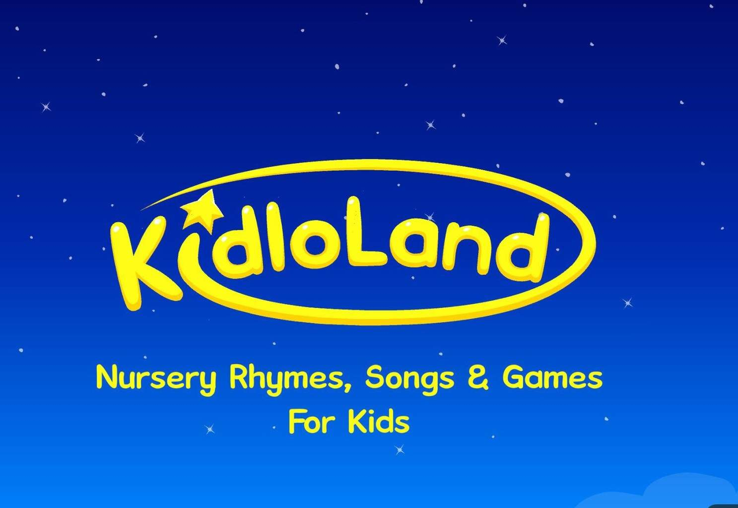 Kidloland App – review and giveaway