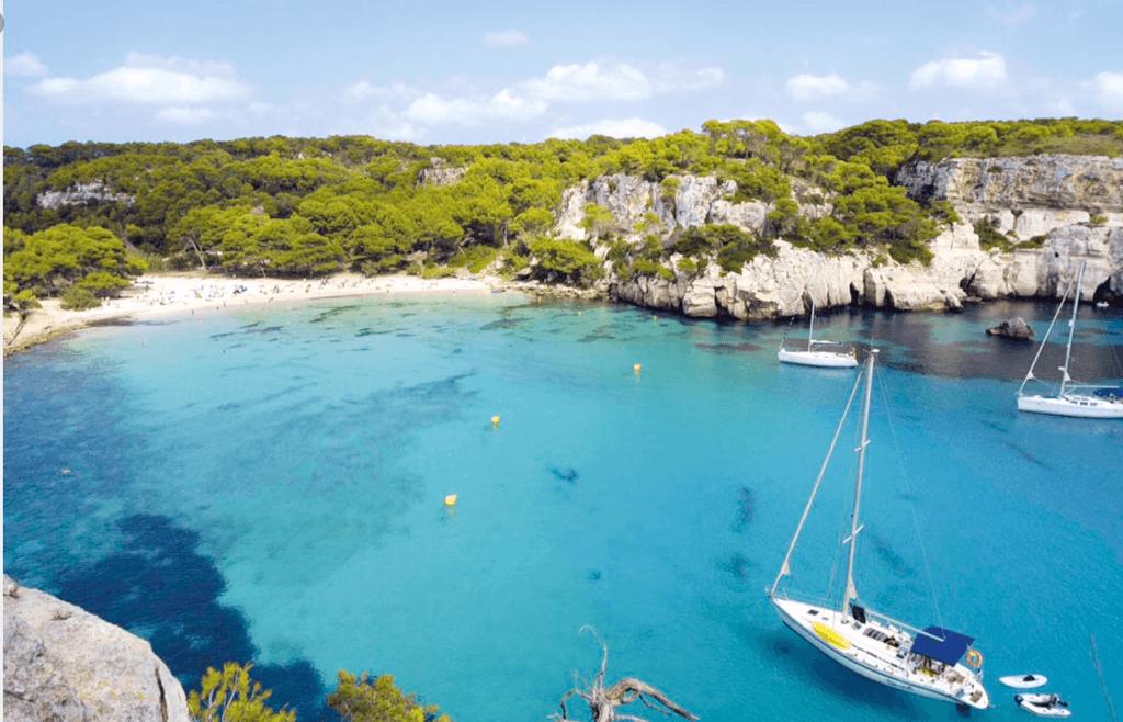 Menorca – the family friendly resort?