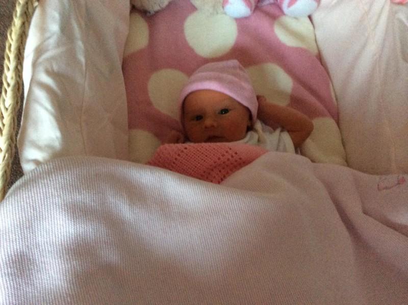 Newborn Zara