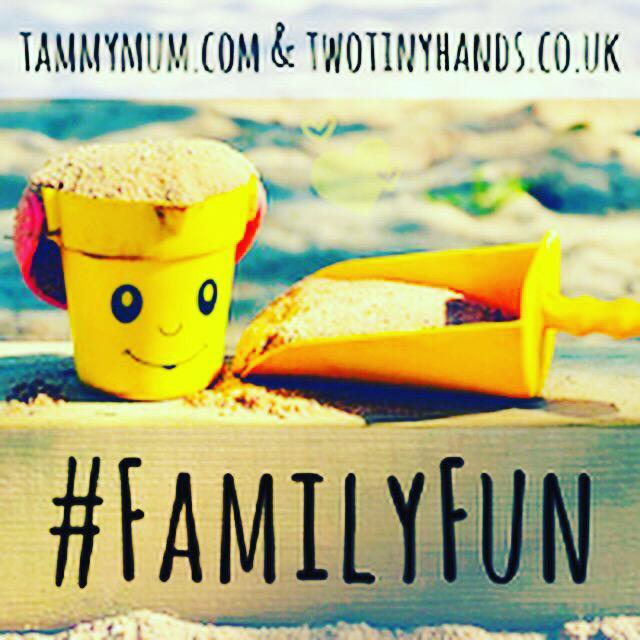 #FamilyFun…week 13