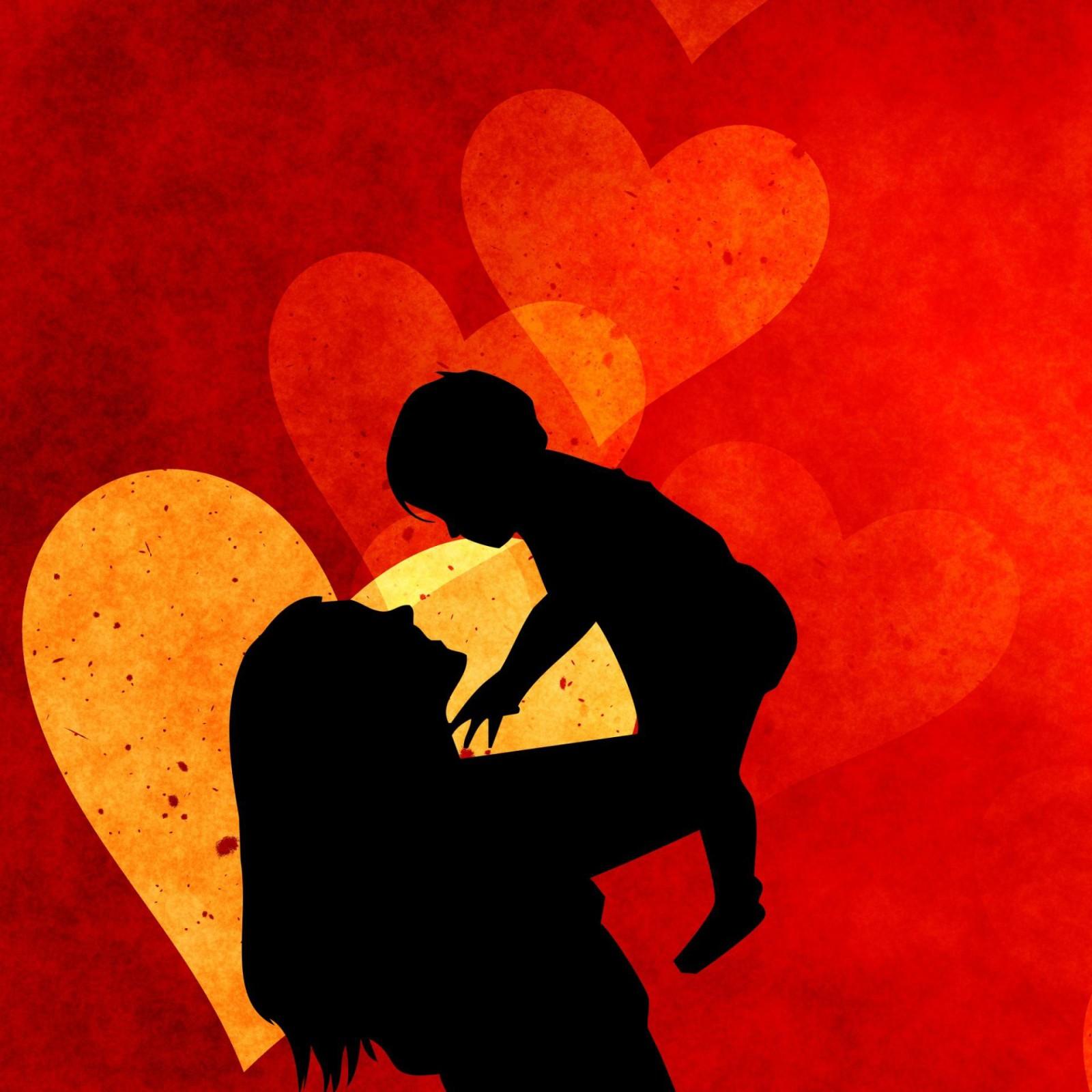 #MeetTheFamily…Life Motherhood And Everything