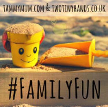 #Familyfun…week 21