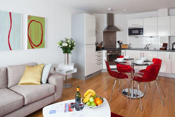 Saco Apartment Bristol