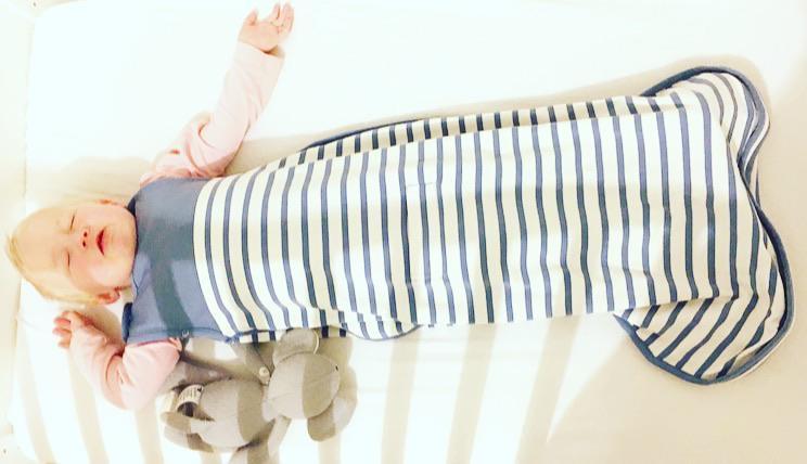 Zara in antipodes Marino Wool sleeping bag