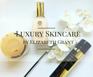 Luxury Skincare By Elizabeth Grant