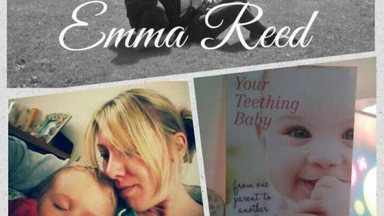 #MeetTheFamily…Emma Reed