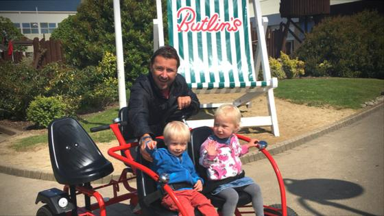 #Pointshoot – Butlins!