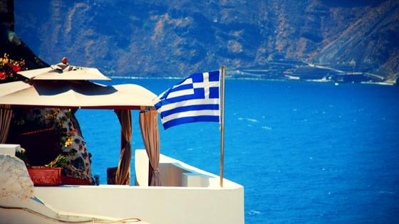 Why You Should Visit Greece, As A Family.