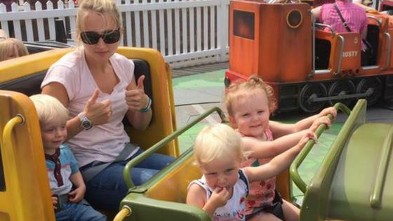 Days Out With Toddlers…All You Need To Know