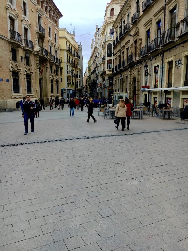 Murcia in Costa Calida