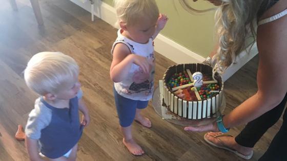 #Pointshoot…Birthday Boy