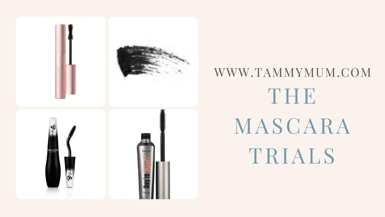 The Mascara Trials