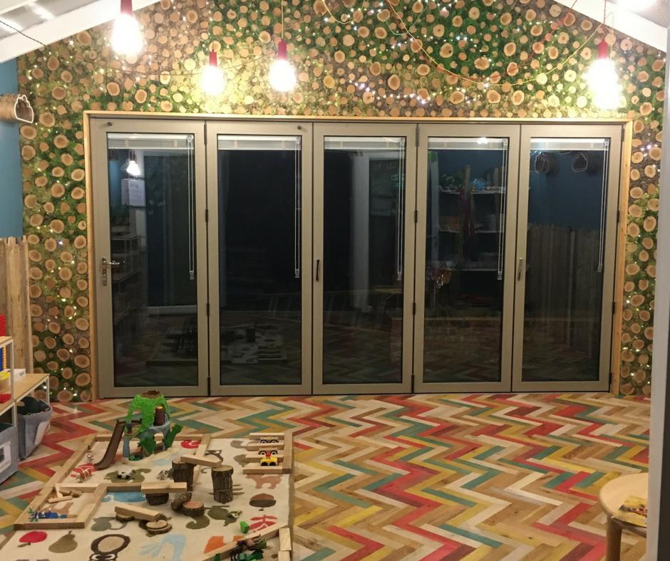 Best Flooring for Kids