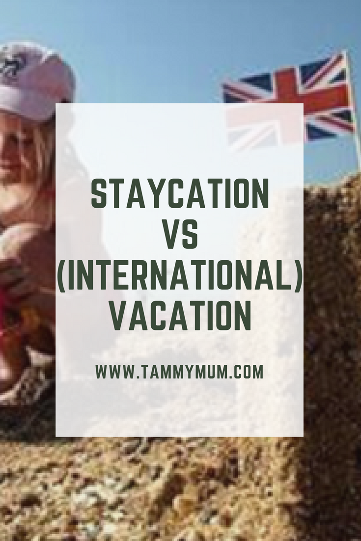 Staycation or (international) vacation. Do you like to holiday home abroad? Some of the best places to visit and stay when holidaying in the U.K.