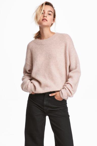 Baggy jumper, H&M