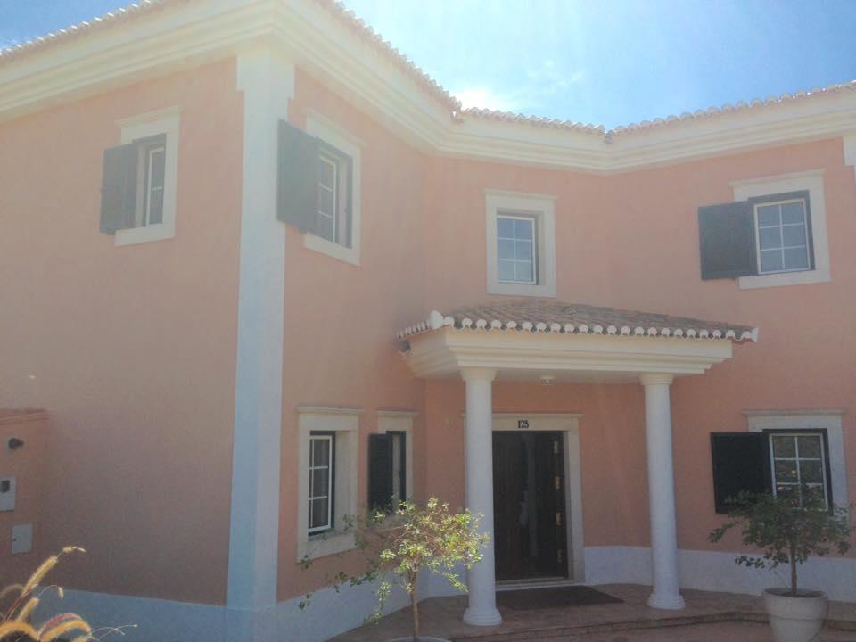 Villa at Martinhal Quinta