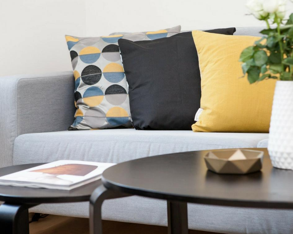 What to Look for When Buying Your New Sofa