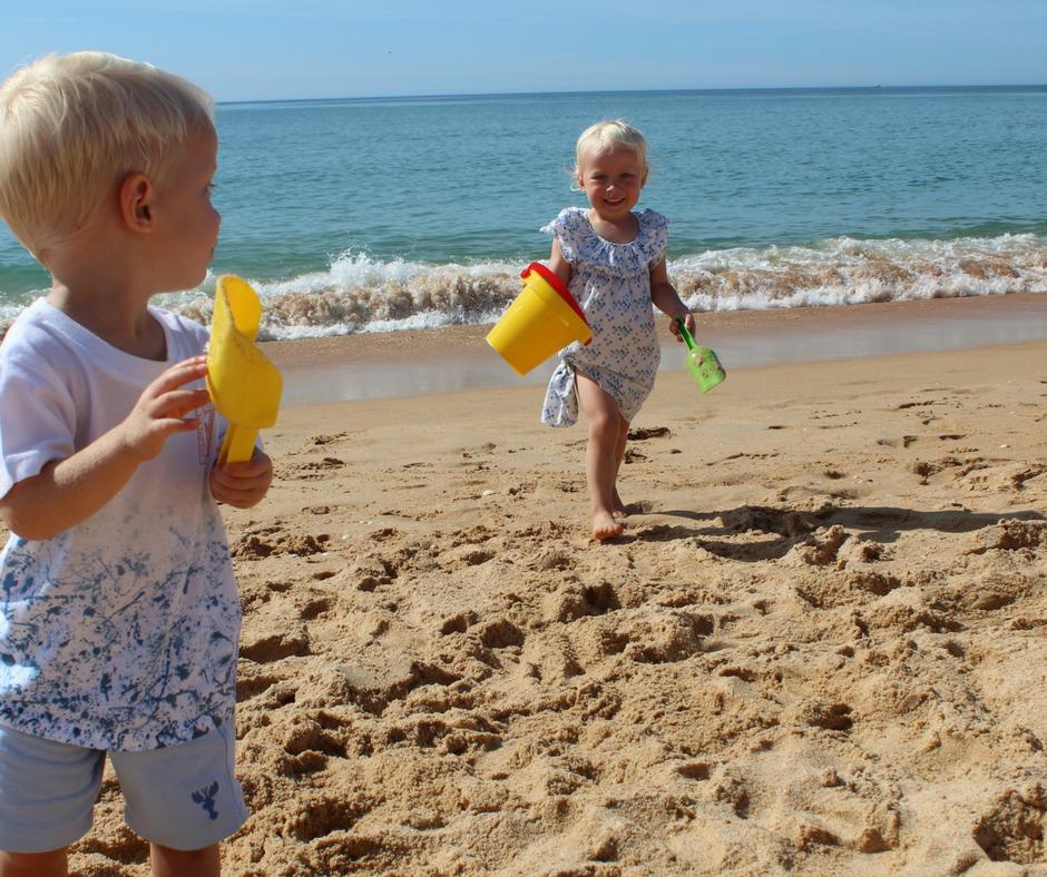 Pointshoot…Beach Life