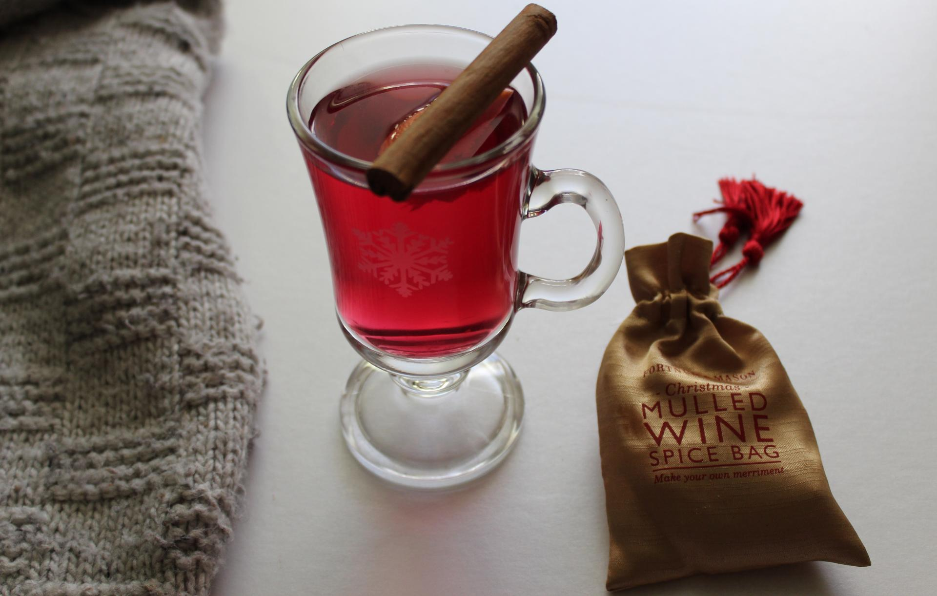 the perfect mulled wine