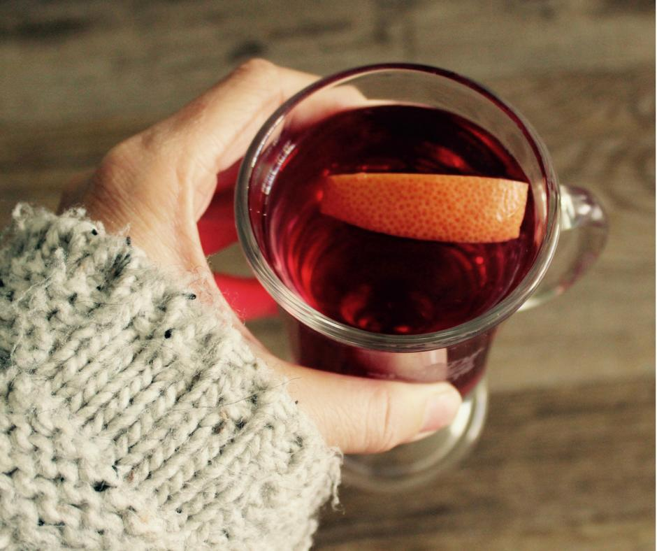 Make The Perfect Mulled Wine (and Christmas Hamper)