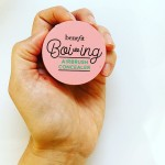 boing concealer - its all about those tired eyes
