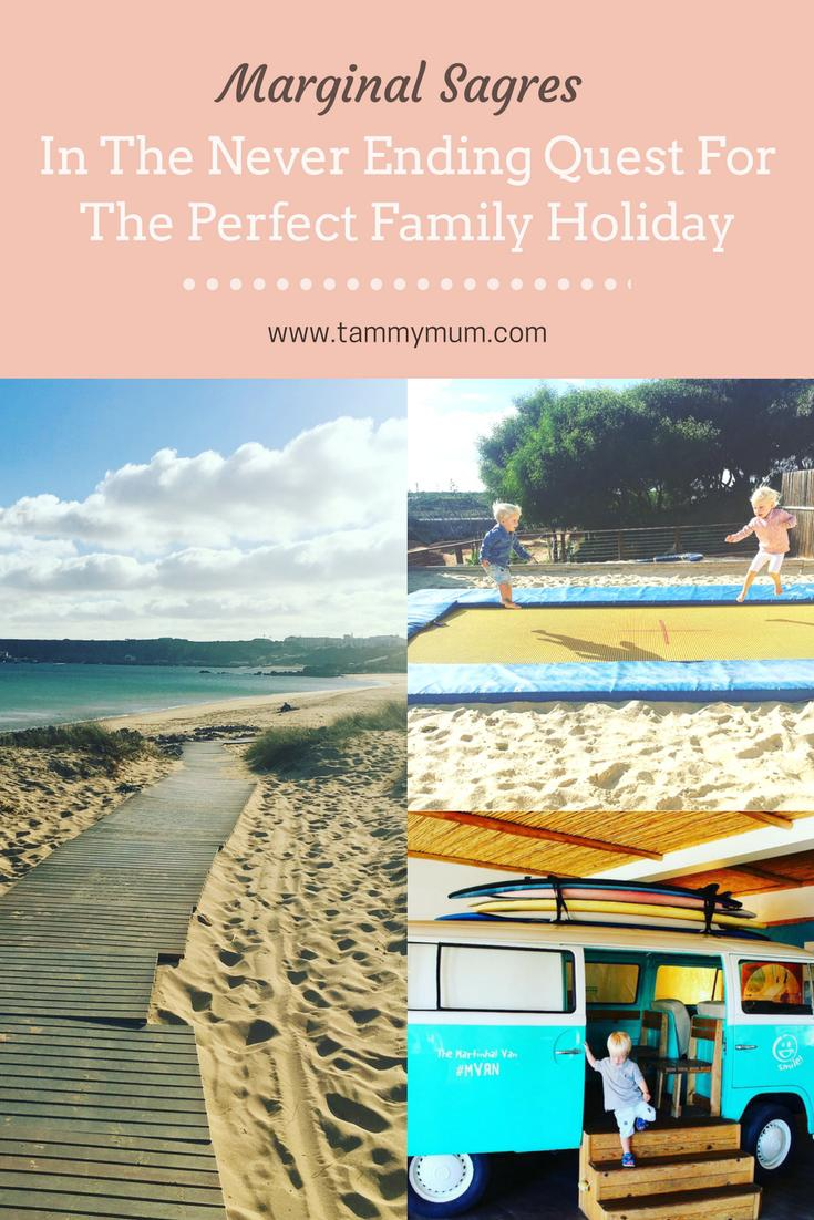 Martinhal Sagres; In the never ending search for the perfect family holiday. Why the Martinhal resort in Sagres Portugal has so much to offer for your family holiday.