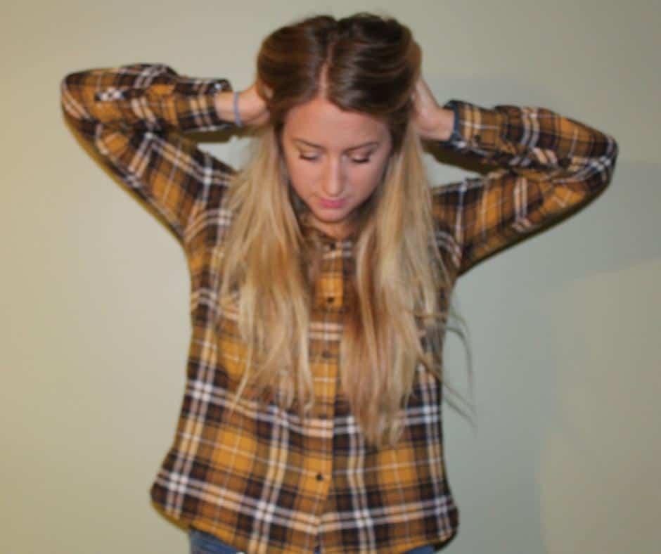 Winter Hair Care Hacks