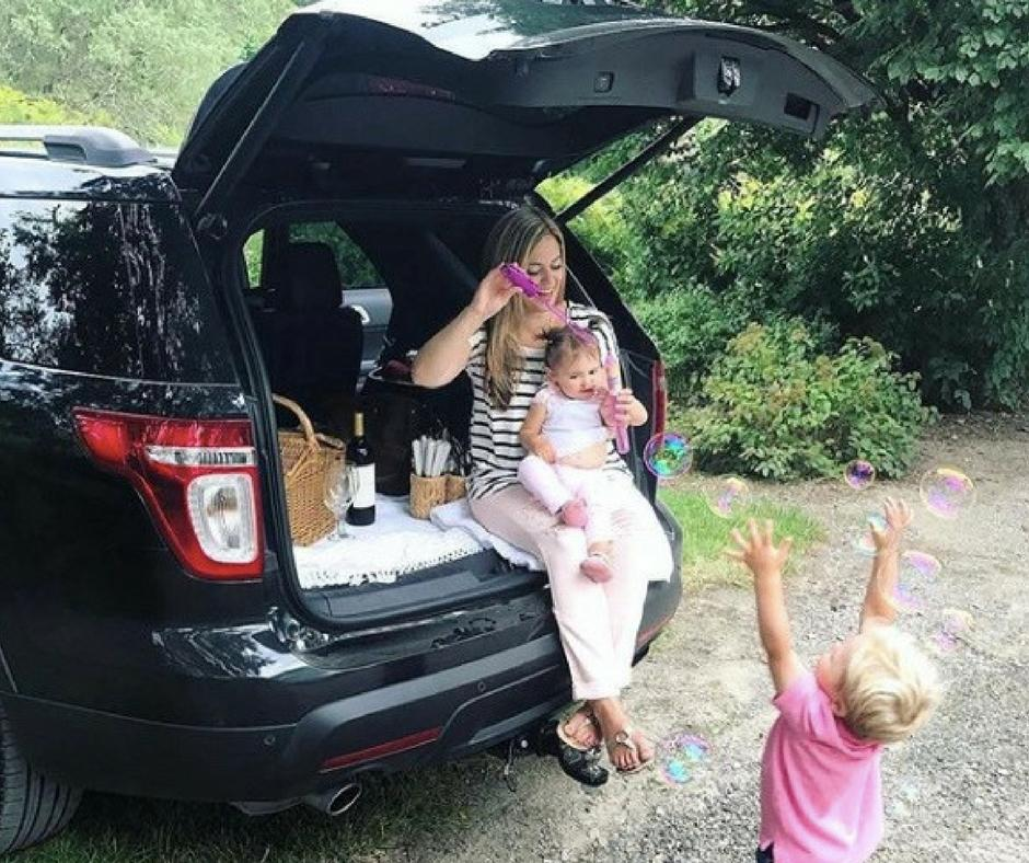 5 Tips For Finding the Perfect Family Car