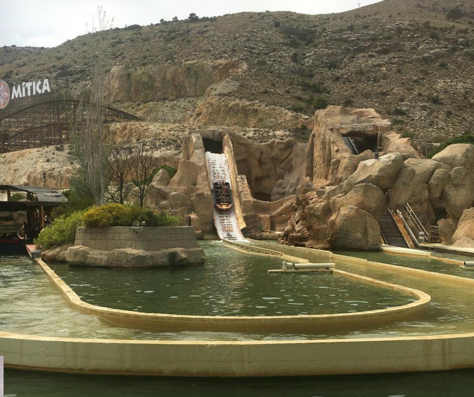 The Grand Luxor Hotel Benidorm & Terra Mitica Theme Park