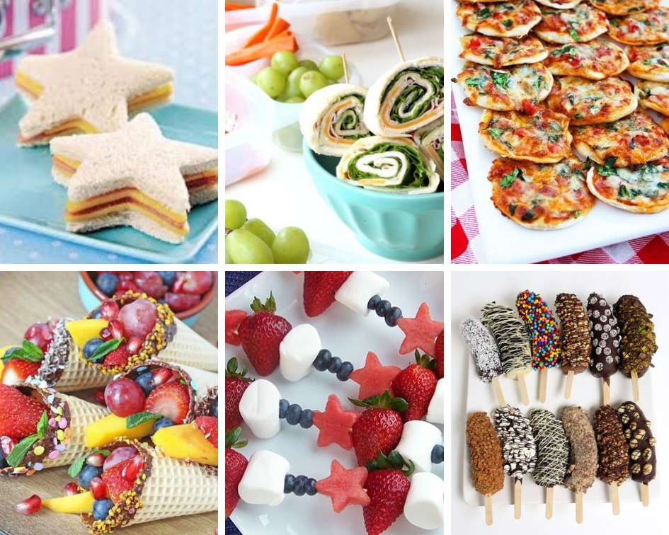 kids birthday party food ideas voucher code tammymum rh tammymum com